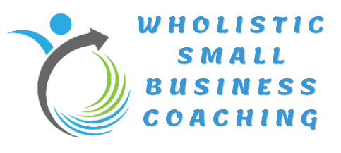 Holistic Small Business Coaching