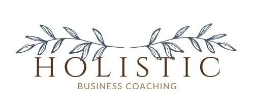 Holistic Small Business Coaching